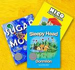 K5 Bilingual Books
