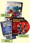 Welding Comic Book & More