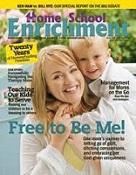 Enrichment Magazine