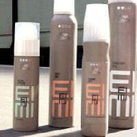 wella hair care sample