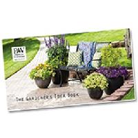 gardeners idea book