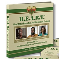 heart dvd booklet