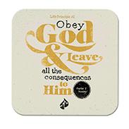 obey god magnet