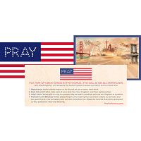 pray for america