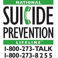 suicide prevention magnet
