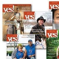 yes magazine